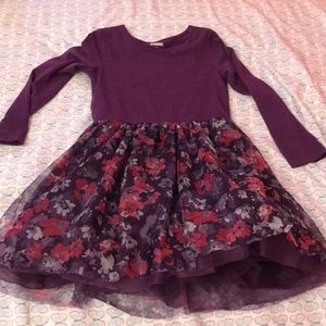 Gymboree Girl's Poof Dress